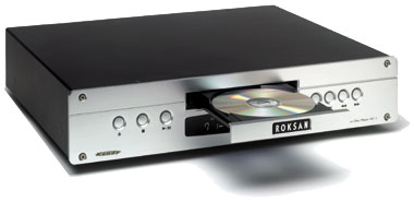 roksan cd player